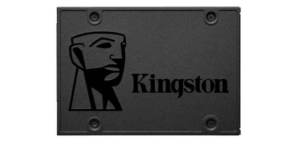 Накопитель SSD Kingston A400 с АлиЭкспресс
